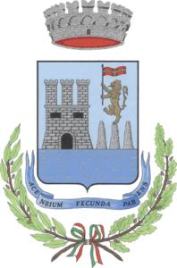 Aci Castello Stemma
